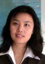 Bo Li (Rechnungsführerin)